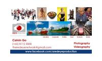 RedEye Productions - Photography, Videography & Design Services