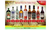 Are You Looking for online alcohol store for ordering cheap beer, wine spirits etc