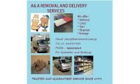 Moving service you can trust