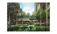 Clement Canopy Condo Provided by Singland Homes and UOL Venture Investments Clementi