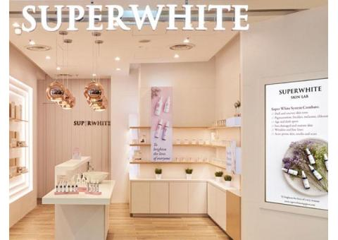 Jean Yip Super White Skin Lab