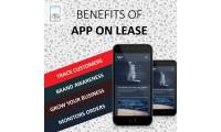 Make Your Restaurant Business Easy with AppOnLease