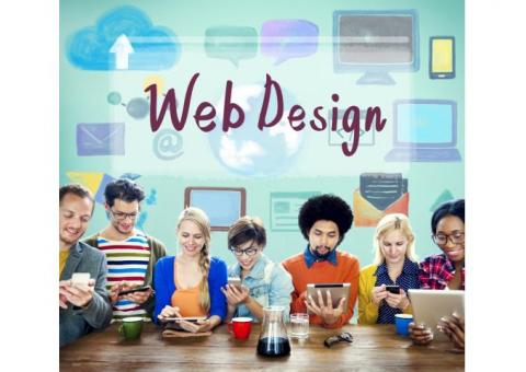 Keep visitors happy by getting your Website Redesigned