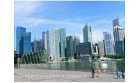 An Exclusive Offer on Company Registration for Singapore Residents