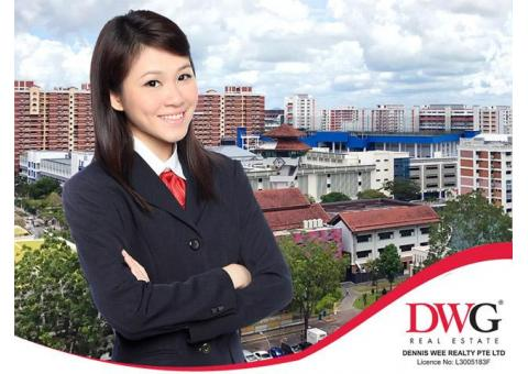 DWG Real Estate - Jassmin Lee