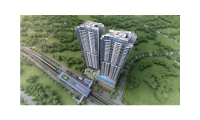 Queens Peak Condo Property Showflat | (+65) 6100 8806