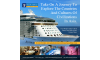 Royal Caribbean Cruise Package Singapore
