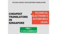 Quick Facts to prove Click2translate is the cheapest translation Agency