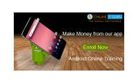 Android Online Training | Android Online Course | Online IT Guru