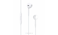Apple EarPods with 3.5mm Headphone Plug(Original, Authentic)