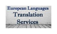European languages Translation Services in India - Shakti Enterprise