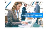 Get Highly Experienced & Affordable Company Secretarial Services Singapore