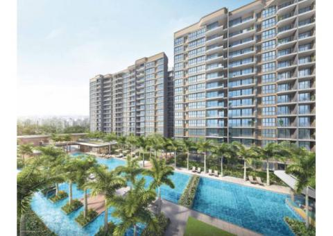 Hundred Palms Residences EC by Hui Hop Realty Showflat (+65) 6100 0877