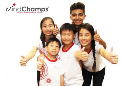 Your Child Can Ace Exams with No Tutoring!