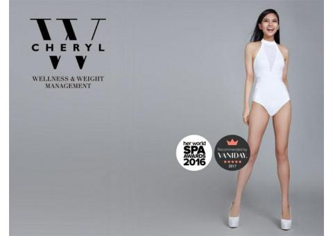 $88 Body Treatment @ Cheryl W