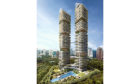 New Futura Singapore - New Condominium Launch