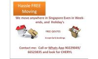 House/ Office / Warehouse Removal