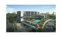 Kandis Residences - A exclusive development in Sembawang Park