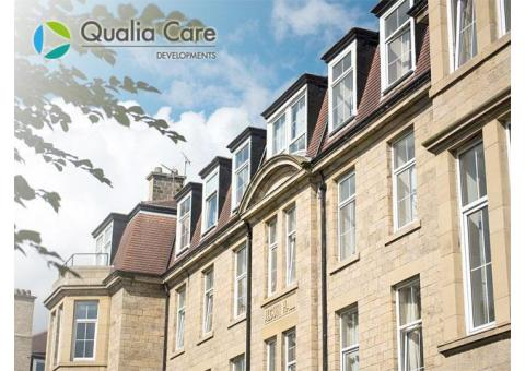 Invest In UK Care Homes - Get 8% Assured Rental Income Now