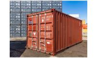 Storage and Shipping Containers Sea Cans For Sale - 40' & 20'