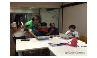 Kid Coders | Sg Code Campus #1 Programming Courses In Singapore