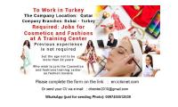 Work Abroad to Turkey