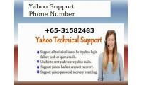 Yahoo Technical Support Singapore +65-31582483