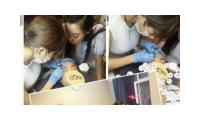 Beautician Courses in Singapore by Ouni Academy