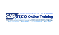 SAP FICO Online training By K Lakshmana Swamy