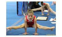 Kids Gymnastics |  Gymnastics Club Singapore - Tumble Joy Gym