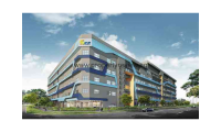 New Launch Industrial Factory / Workshop (B2) For Sale - Shine @ Tuas South