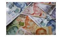 Buy Singaporean old super notes