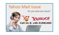 Yahoo Support Singapore Phone Number