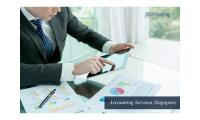 Outsource Your Tasks to Accounting Services Singapore