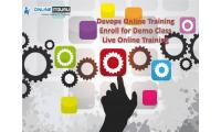 Devops Online Training with Real-Time Experts. Enroll Now for Free Demo