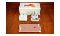 1 Apple iPhone 6s 128gb -Rose Gold  (AT&T) Smartphone