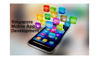 No. 1 Mobile App Development Company in Singapore