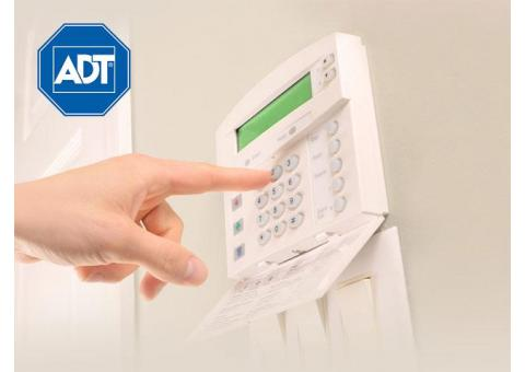 Get Affordable Alarm Monitoring Package From As Low As S$52 per month
