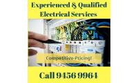Experienced & Licensed Electrician For All Kinds Of Electrical Services