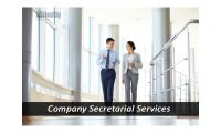 Company Secretarial Services Singapore for Your Compliance