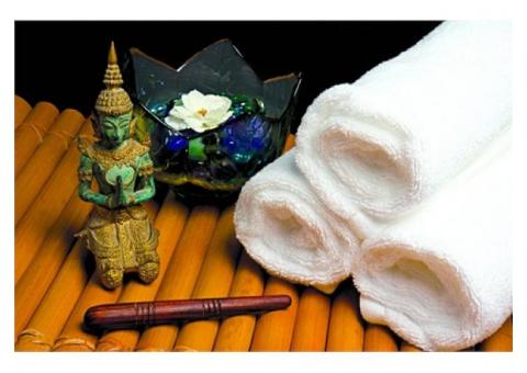 Relaxing The Body With Thai Massage Singapore