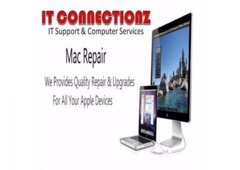 Best Macbook and iMac Repair Service Centre