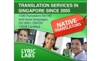 Looking For A Translation Services Partner