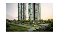 8 Saint Thomas New Luxurious Condo @ St Thomas Walk Great World City