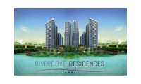Rivercove Residences (EC) New Launch Executive Condo - For Sale