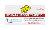 Professional Big data/Hadoop training with placements