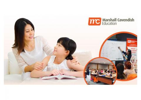 Marshall Cavendish Education Parent Workshops