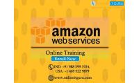 Get free Live demo on AWS online training Bangalore