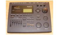 Roland TD-10 Percussion Sound Module, Drum Pad Kit, Excellent Condition