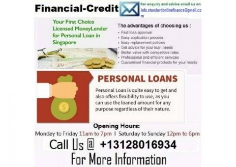 Possible LOAN OFFER Apply Now
